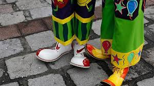 clown-shoes